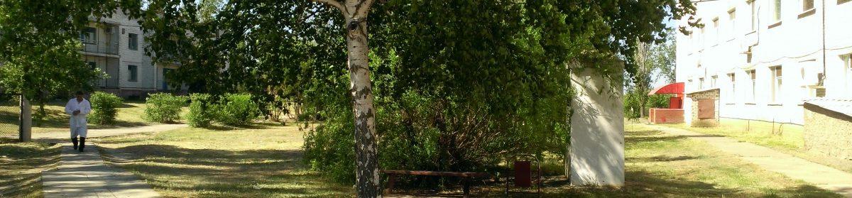 """государственное бюджетное учреждение здравоохранения """"Даниловская центральная районная больница"""""""